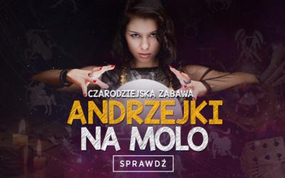Andrzejki Na MOLO