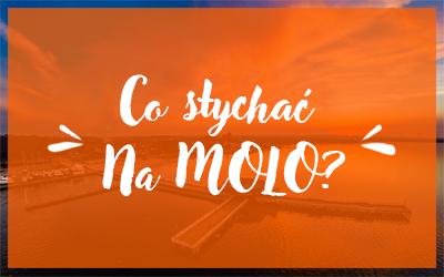 Wiosenny kalendarz imprez Na Molo – szanty, muzyka na żywo, spotkania podróżnicze