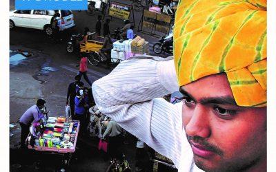 Spotkanie Podróżnicze – Indie