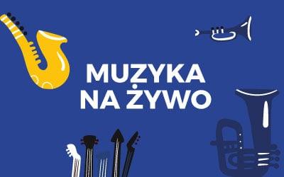 Wakacje 2019 – Muzyka na żywo Na Molo w Pucku