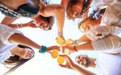 Molo Party w Molo Barze – rozkręcamy wakacje!