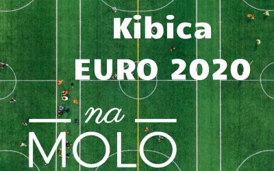 Strefa Kibica Na Molo – EURO 2020